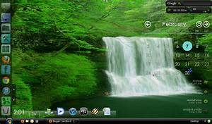 WALPAPER BERGERAK (ANIMATED WALLPAPER) DI DESKTOP FREE ...
