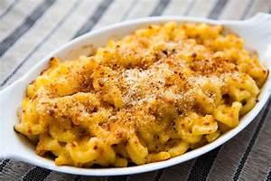 Civil War Macaroni and Cheese Recipe SimplyRecipes com