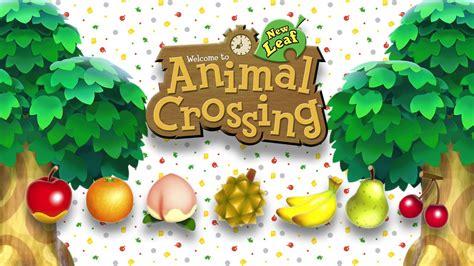 Animal Crossing New Leaf Wallpaper-wallpapersafari