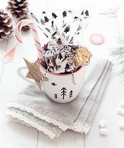 Last Minute Weihnachten : last minute geschenkidee zimt schokolade im becher blog puppenzimmer pinterest ~ Orissabook.com Haus und Dekorationen