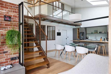 architecte d interieur rennes r 233 habilitation refonte compl 232 te d un loft rennes centre ville architecte d int 233 rieur