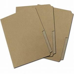 Kraft Paper Folder Fc Size Brown File Folders - Buy Brown ...