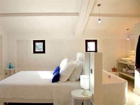 chambre ouverte sur salle de bain les 25 meilleures idées de la catégorie salle de bains