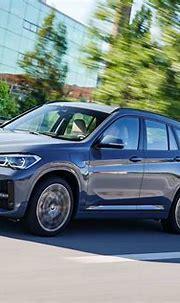 BMW X1 xDrive25e hybrid (2020)   Reviews   Complete Car