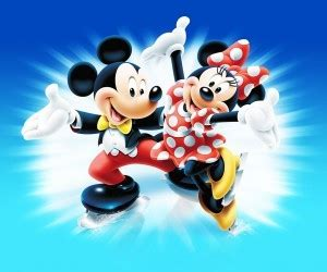Mickey Minnie And Famous Quotes Quotesgram