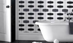 Feuchtraumtapete Fürs Bad : feuchtraumtapete f r einen sch nen zimmerlook inspirierende bilder ~ Sanjose-hotels-ca.com Haus und Dekorationen
