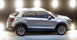 Fiat 500x 4x4 : fiat 500x 2013 prix et commercialisation du 4x4 ~ Maxctalentgroup.com Avis de Voitures