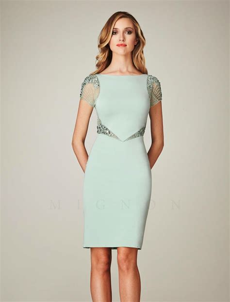 dresses for guests at a wedding looking glamorous in cocktail dresses for