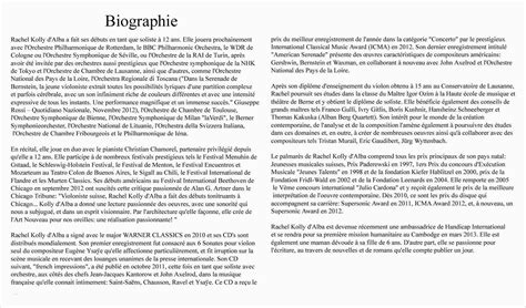 Biografie Vorlage Beispiel by Biografie Vorlage Beispiel Beste Vorlage Biografie