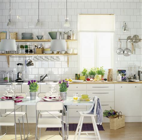 Decorating Ideas For A Kitchen by Our On The Best Kitchen Design Trends