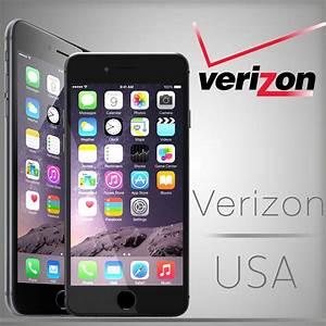 How to Unlock Verizon iPhone 6 Plus 6 5s 5c 5 4s Permanent