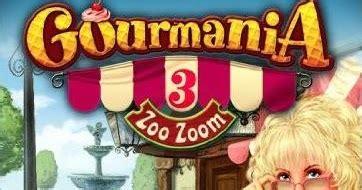 Gourmania 3: Zoo Zoom iPad, iPhone, Android, Mac &