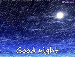 Good Night Gif Image Short Video For Whatsapp Facebook ...