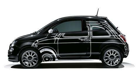 Who Made Fiat by Fiat 500 Couture L Iconico Modello Diventa Quot Tailor Made Quot