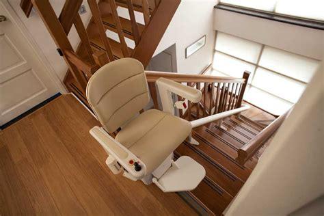 siege habitat monte escalier rembrandt finition elegance handicare