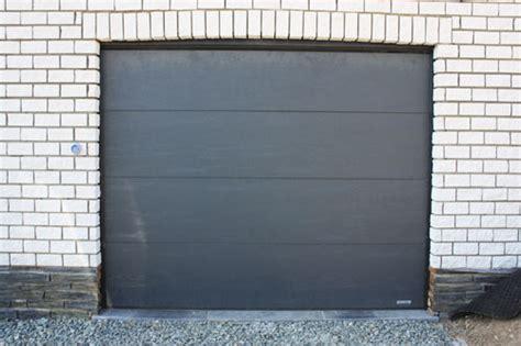 porte de garage sectionnnelle pr 232 s de bastogne menuiserie fourny porte de garage