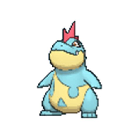 croconaw  serebiinet pokedex