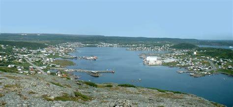 St. Anthony, Newfoundland and Labrador - Wikipedia
