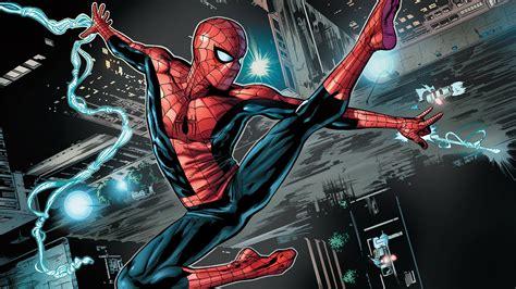 spider man full hd sfondo and sfondi 1920x1080 id 389720