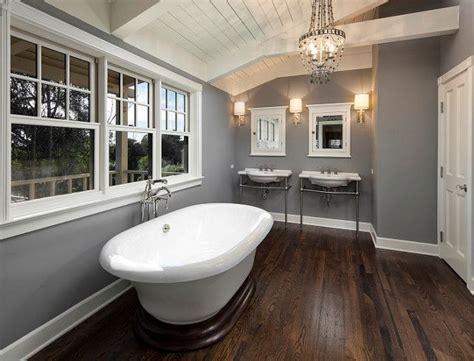 east coast style shingle home  sale gray paint color