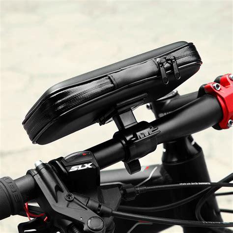 Fahrrad Bike Motorrad Halterung F 252 R Smartphone Handy Moped