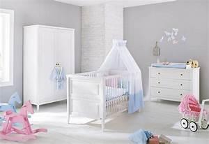 Baby Beckmann Pinolino Kinderzimmer Smilla Kiefer
