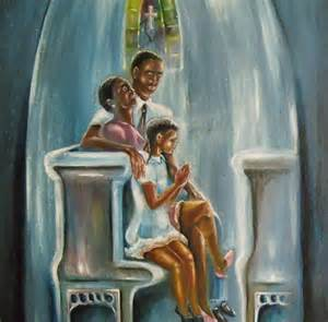 African American Christian Art Gallery