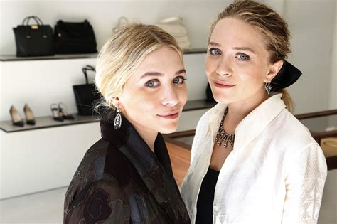 A Star Is Born Mary Kate And Ashley Olsen Turn 31 Today