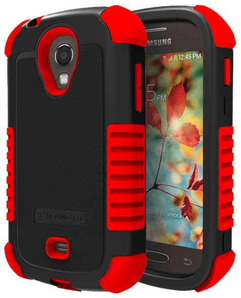 duo shield rubber skin cover for samsung galaxy light t399 phone ebay