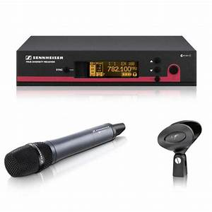 Mikrofone  U0026gt  G U00fcnther Akustik  U0026 Medientechnik
