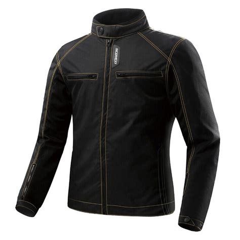 motocross jacket scoyco jk49 motorcycle jacket racing oxford motorbike with