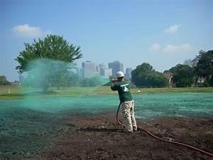 Hydroseeding Pro   Erosion Control   Wetlands Mitigation