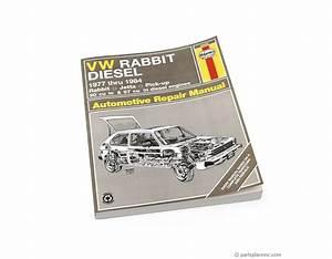 Vw Mk1 Diesel Haynes Repair Manual