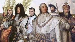 All Presidents  Emperors  And Kings Of France