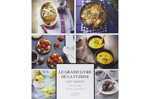 en cuisine podcast sélection de livres de recettes pour débuter en cuisine