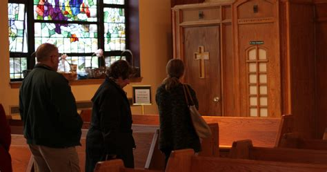 A Priest's Strategy For Confession
