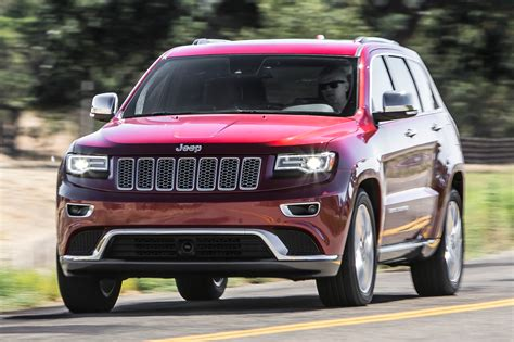 diesel jeep cherokee 2014 jeep grand cherokee diesel front photo 2