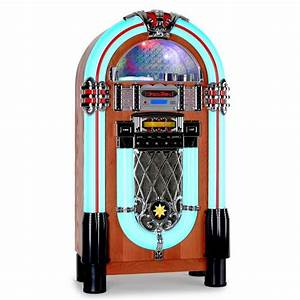 Rock N Roll Deko : graceland xxl jukebox usb sd aux cd am fm cd player purchase online ~ Sanjose-hotels-ca.com Haus und Dekorationen