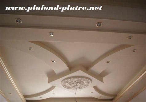 decoration plafond en platre marocain plafond platre deco
