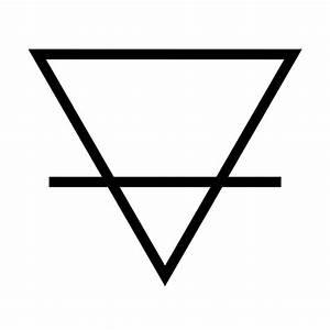 File:Alchemy earth symbol.svg - Wikimedia Commons