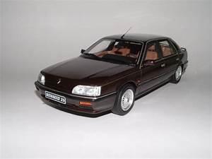 Renault 25 V6 Turbo : renault 25 v6 turbo baccara mes 1 18 midlum photos club ~ Medecine-chirurgie-esthetiques.com Avis de Voitures