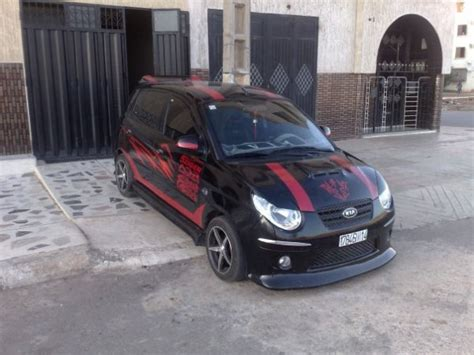 My Kia by My Kia Picanto Tuning Big Style