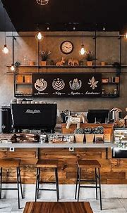 Induuatrial Induuatrial, #Induuatrial | Cafe interior ...
