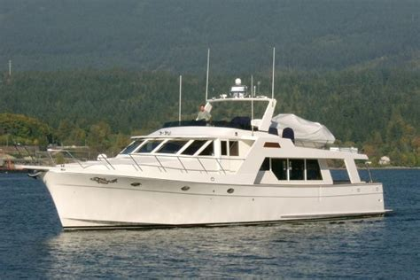 Nordlund Boats For Sale by 1990 Nordlund Pilothouse Boats Yachts For Sale