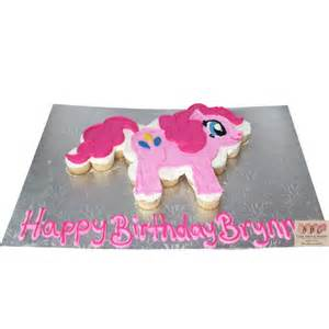baby shower gender reveal 1844 pinkie pie cupcake cake abc cake shop bakery