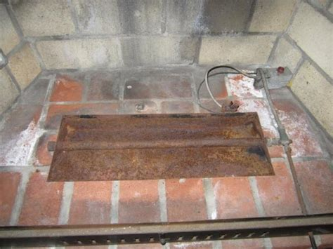 New parts for Natural Gas Fireplace   DoItYourself.com