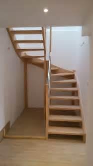 pose escalier quart tournant pose d un escalier quart tournant obasinc