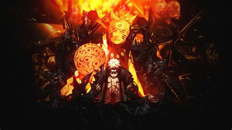 Hd Naruto Wallpapers (72+ Images