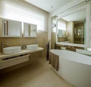 Bilder Moderne Badezimmer : moderne badezimmer einrichtungen 30 bilder und ideen ~ Sanjose-hotels-ca.com Haus und Dekorationen