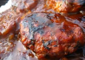 Beer BBQ Pork Chops